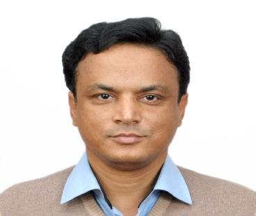 জনাব কে.এম. আলী আজম